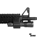 IMI DEFENSE TLM1 - Tactical Side Flashlight Mount 3/4