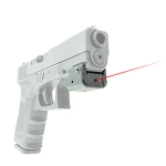LaserLyte V4 Red Laser Sight For Pistols with Picatinny-Style Mount