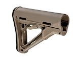 Magpul CTR Carbine Commercial FDE Color Collapsible AR 15 Carbine Synthetic Stock Kit