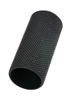 NEW! XXtreme Defense 1/2x36 9mm Knurled Sound Forwarder
