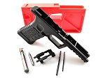 Polymer 80 Glock 80% Pistol Kit Includes Jig & Tools  EZ To Build Super HOT !!