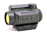 Phantom RT6L Mini Micro Red Dot Scope Sight w/ Ambient Light Sensor Uses AAA Batterys