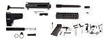 Davidson Defense Complete AR-15 9mm Pistol Kit 7.5