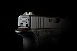 Strike Industries Slide Cover Plate for Glock