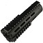 AR-15 Carbon Fiber Free Float Hand Guard 7
