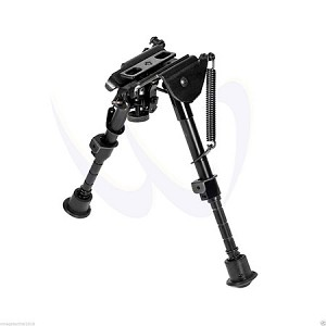 "Precision Bipod 6"" to 9"" For Savage 10,10fp,11,14,111"
