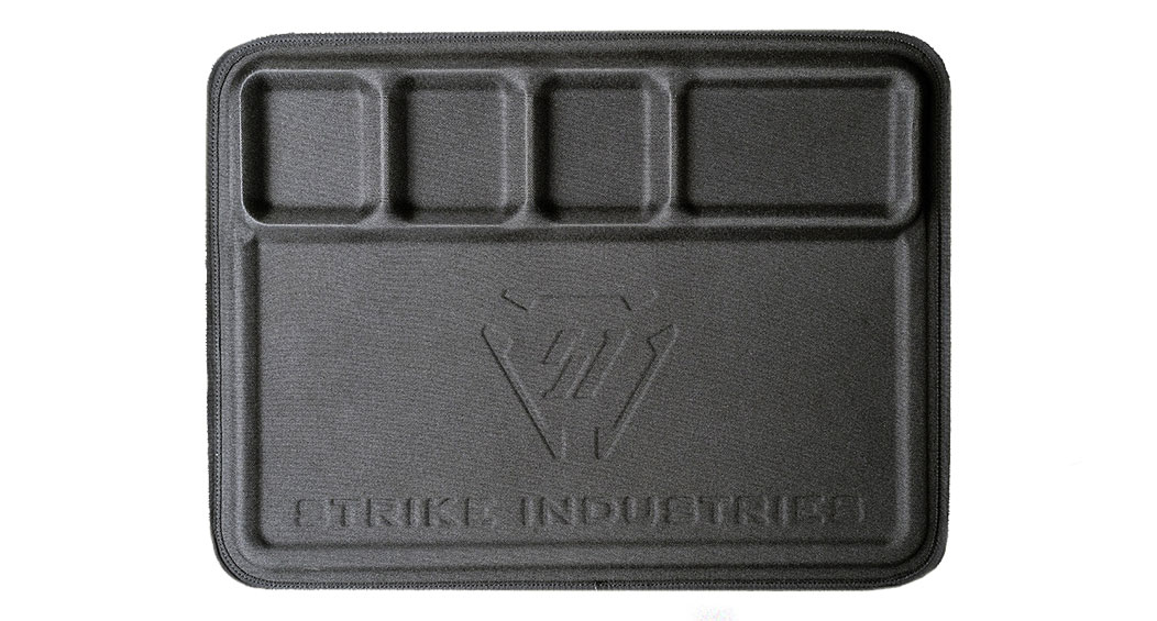 Strike Industries Gunmat