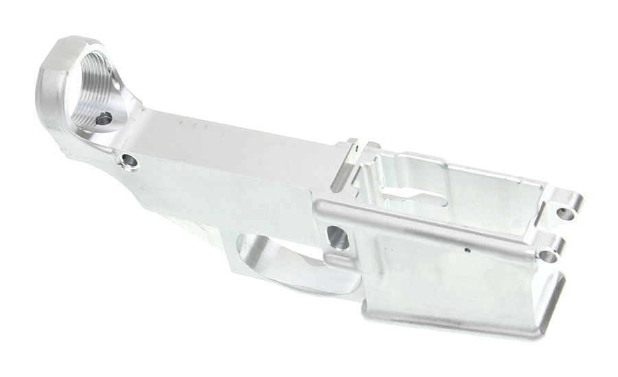 New Frontier Armory 80% G-15 Forged Lower Receiver