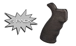 5 PACK - Blackhawk Ar-15 Lr-308 Pistol Ergonomic Grip  By ERGO - Black