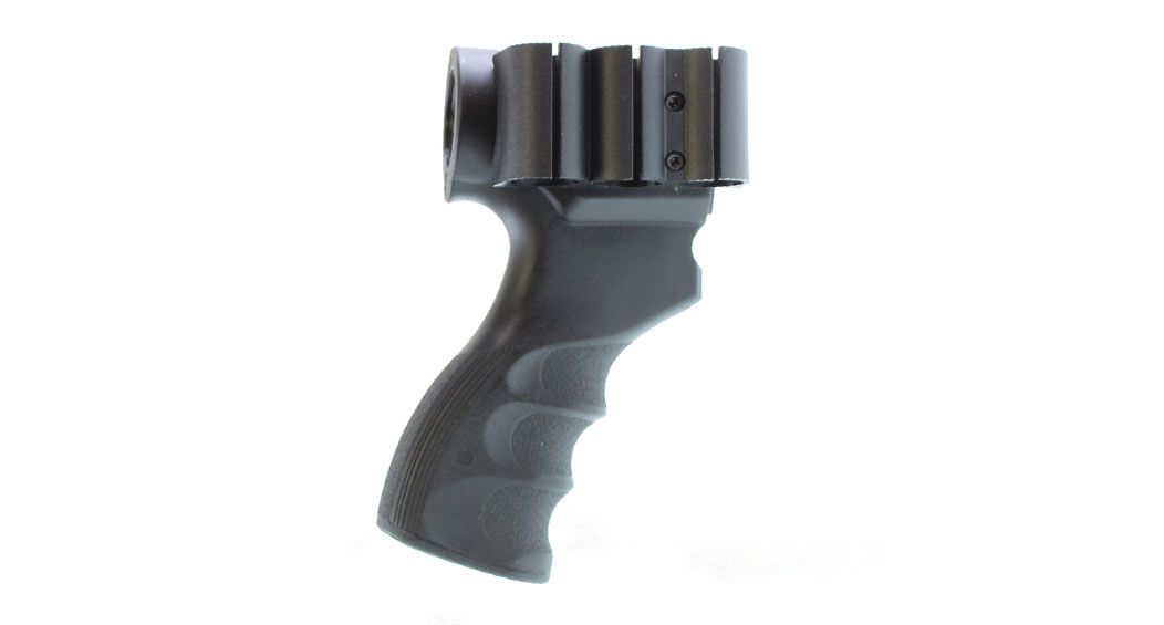 Remington 870 Pistol Grip with Stock Adapter AR Style