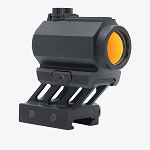 Trinity Force Raith 20mm Parallax Free Red Dot  (Rated For 50,000 Hours Of Use On One Battery)