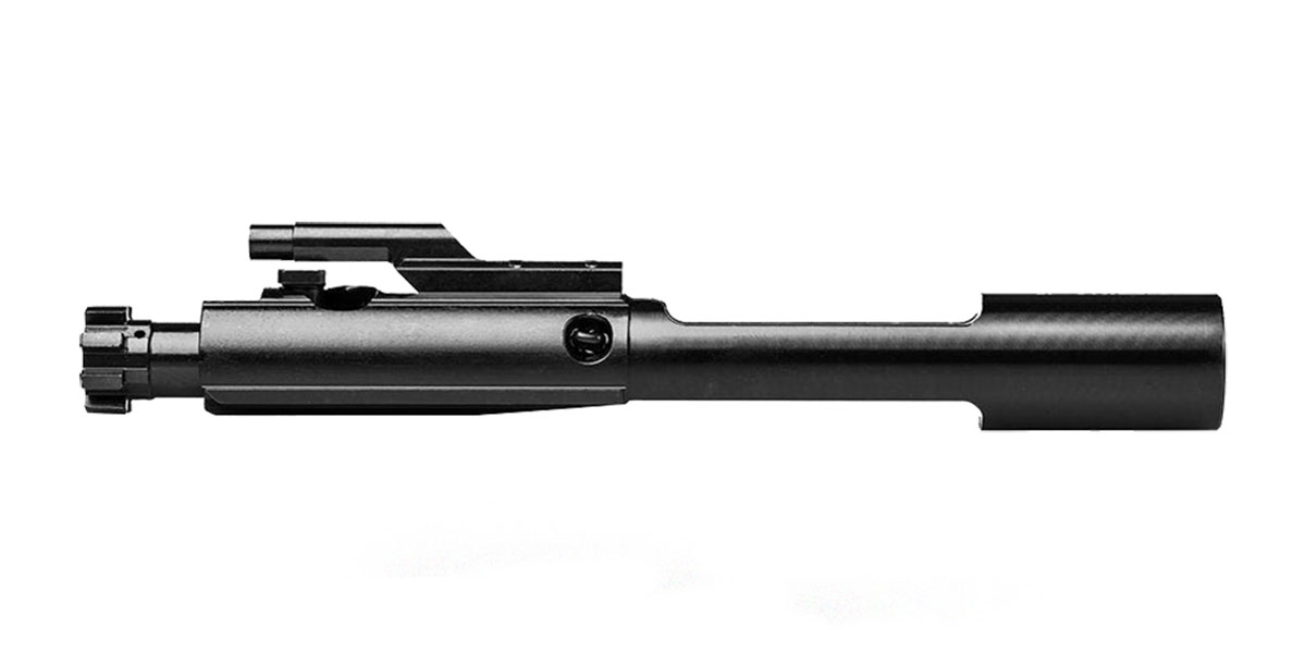 Aero Precision 6.5 Grendel Bolt Carrier Group - Black Nitride