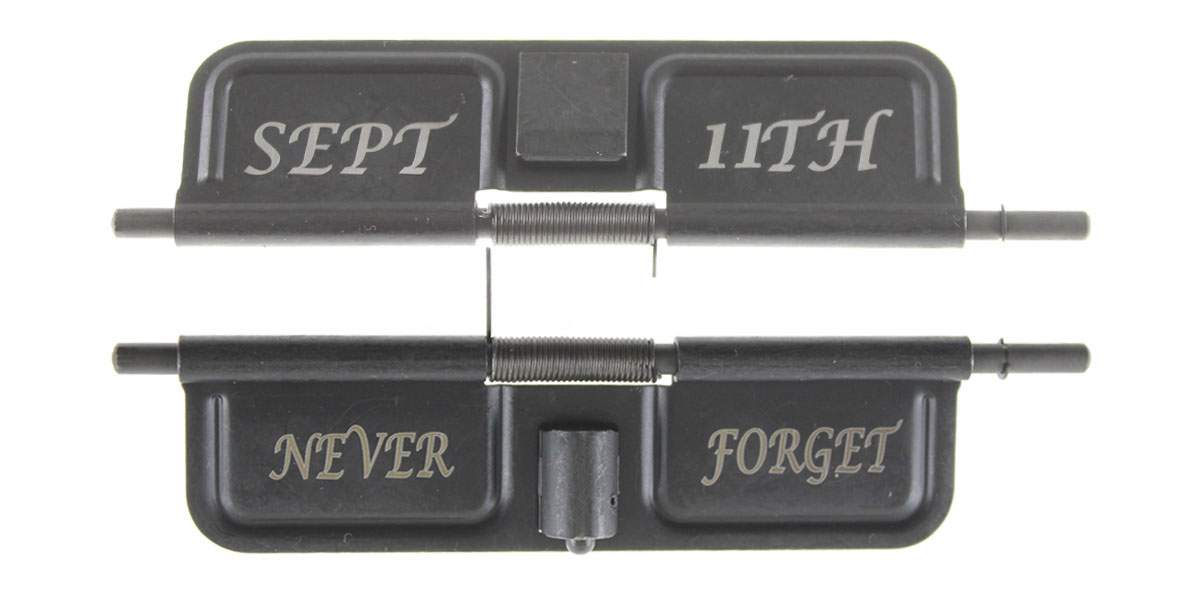 United Defense AR-15 Ejection Port Cover-
