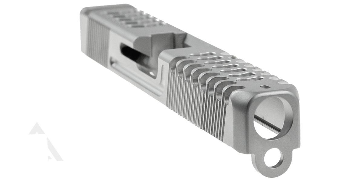 Alpha One Glock 17 Gen 3 Slide Arrow Top