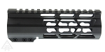 Omega Mfg. AR-15 Free Float Slim Keymod 6