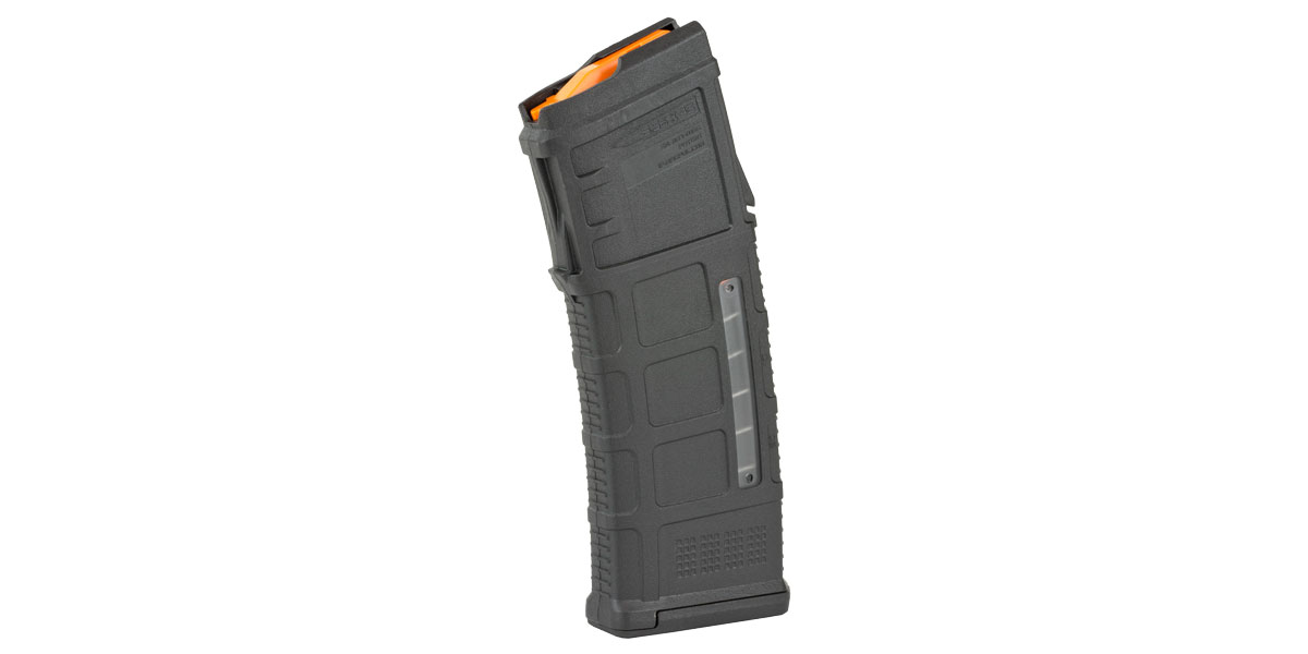 Magpul PMAG for Steyr AUG, 5.56x45 NATO, Gen M3 Windowed - 30 Round Capacity