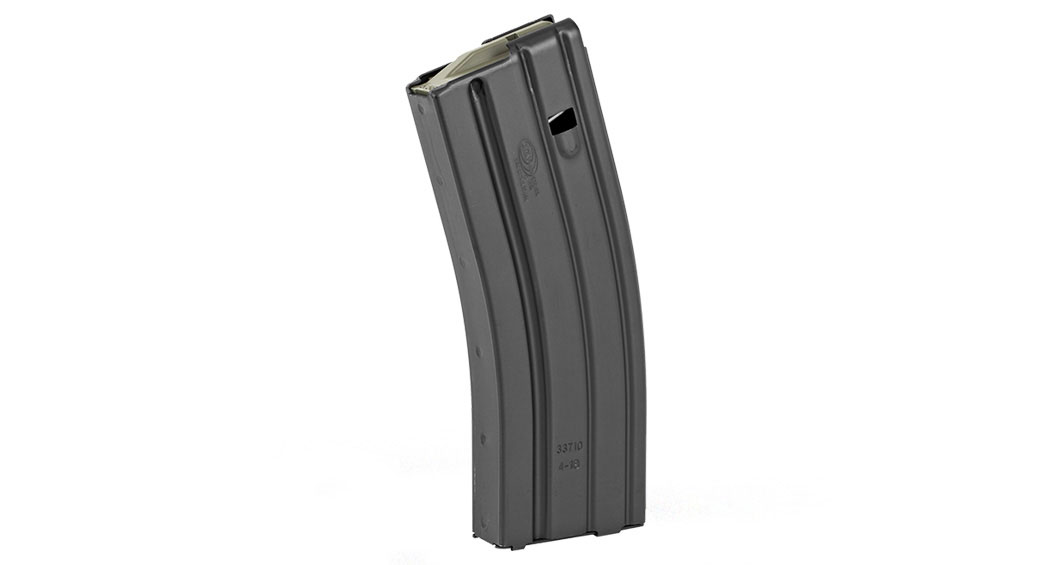 SureFeed Magazines - OKAY Industries, Inc. AR-15 223 Rem/5.56NATO, 30Rd - Black