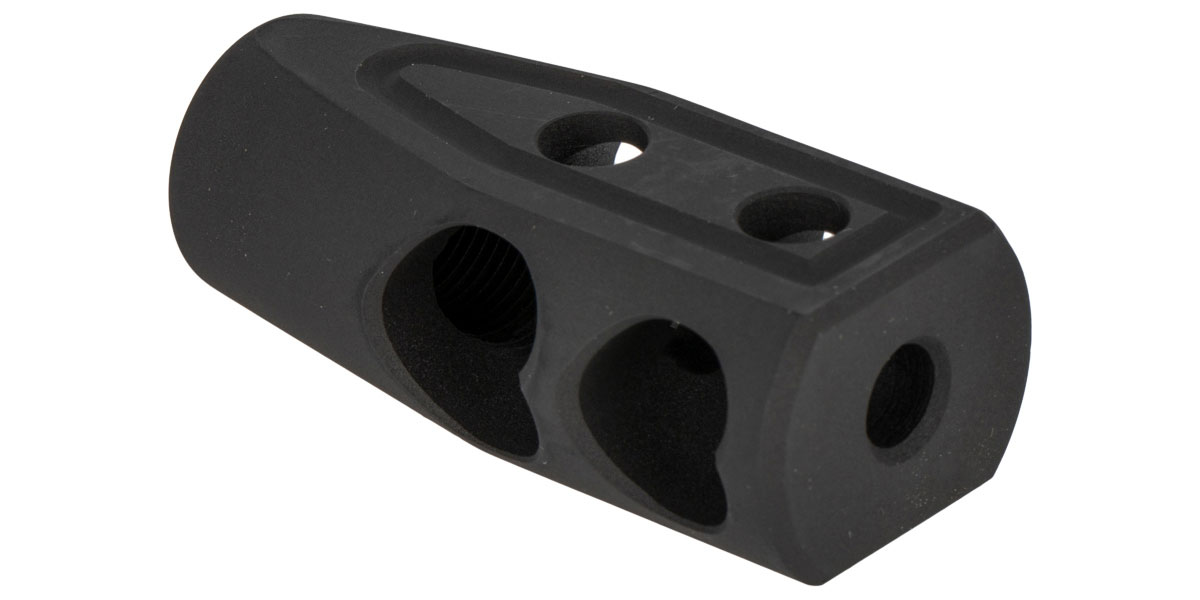 Timber Creek Outdoors .223/5.56 Heart Breaker Muzzle Brake