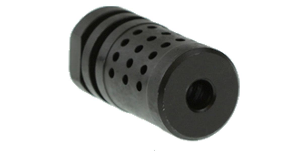 223 5 56 1/2x28 TPI KAK Muzzle Break Compensator