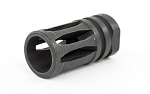 Military Contract Surplus Standard A2 Flash Hider Mil Spec 1/2x28 Tpi