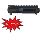 10 PACK -- Davidson Defense Stripped Upper M4 Feedramps - 7075 T6 Aluminum
