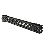 Fortis SWITCHTM AR15 MOD 2 Rail System - 13.8