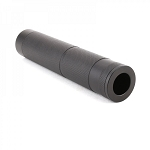 Recoil Technologies 308 Threaded Muzzle Brake Faux Can Mock-Over Barrel Exp.Thread