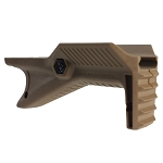 Strike Industries Tactical Fore Grip - FDE