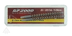 Slip 2000 2 Pack Bronze Bore Brush .22/.223 Caliber, 5.56mm Rifle