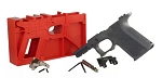Poly 80 PF940C 80% Compact Pistol Frame Kit - Grey