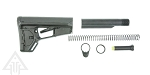 Magpul Stock + Mil-Spec Buffer Tube Kit