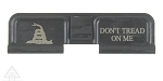 United Defense AR-15 Ejection Port Cover- Don't Tread On Me - U.S. Made