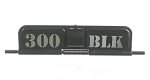 United Defense AR-15 Ejection Port Cover- .300 BLK Caliber - U.S. Made