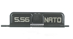 United Defense AR-15 Ejection Port Cover- 5.56 NATO Caliber - U.S. Made