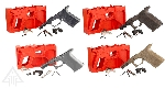 Poly 80 PF940C 80% Compact Pistol Frame Kit - *Pick Your Color*
