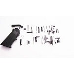 KAK .308 Lr-308 Mil-Spec Quality Lower Parts Kit (LPK)  PLUS Enhanced Trigger Guard  **Add To Cart For Lower Price**
