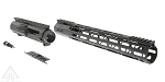 Delta Deals DPMS LR-308 Builders Kit w/ Upper Receiver, 15