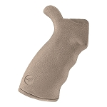 ERGO AR-15 & Lr-308 Original Suregrip Pistol Grip -  FDE (Flat Dark Earth) *** Add To Cart To See Insane Low Price ***