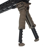 Tactical Grip Pod Tan