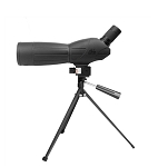 NCStar 15X-45X 60mm Spotting Scope with Tripod and Red Laser **Lifetime Warranty**