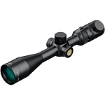 Athlon Optics Scope Talos 4-16X40, Capped,  Side Focus, 1 inch, SFP, BDC 600 IR