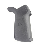 AR-15 PISTOL GRIP  BY TRINITY FORCE - BLACK   Rubberized Overmoulded