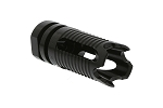 YHM Yankee Hill Phantom 5C2 Flashhider & Compensator for .223 5.56 TPI 1/2x28 YHM-28-5C2 w/crush washer