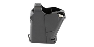 Maglula Ltd., UpLula Magazine Loader/Unloader, Fits 9mm-45 ACP, Black