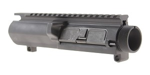 Omega Mfg. DPMS style LR-308 Low Profile/No Forward Assist Upper Receiver *FREE DUST COVER INCLUDED*