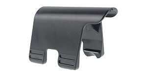 Omega Mfg. Extended Cheek Riser For Standard Carbine Stock