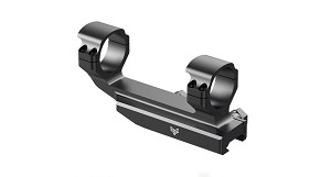 Swampfox Optics Independence Mount 30MM Cantilever MSR Mount