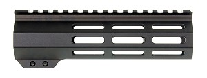 Davidson Defense AR-15 M-Lok Free Float Quad Rail 7