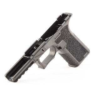 Polymer 80 Glock 80% Frame Full Sized 9mm Or 40 Cal Fits Glock 17, 22 , 33 , 34 , 35 Gen 3 Slides (Builds In Minutes) PF940v2