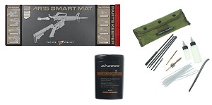 Delta Deals AR-15 Cleaning Kit